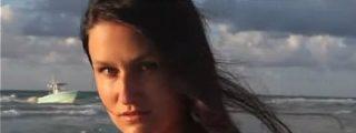 El desembarco de unos 'sin papeles' en la grabación del vídeo de una modelo
