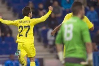 El jugador del Villarreal está entrenando con el Getafe sin anunciar su fichaje