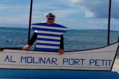 Cort se reunirá con Fomento para hacer naufragar la ampliación del Molinar