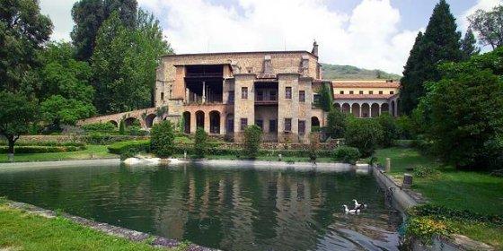 Patrimonio Nacional baja el precio de la entrada al Monasterio de San Jerónimo de Yuste