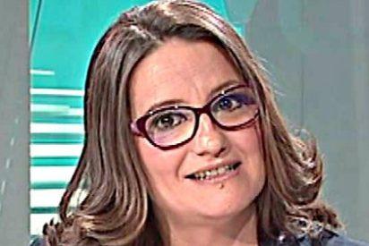 """Mónica Oltra confiesa sus intimidades sexuales y revela que le """"pone"""" Tania Sánchez"""