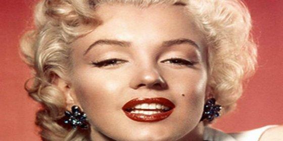 Las fotos inéditas del desnudo más famoso de Marilyn Monroe