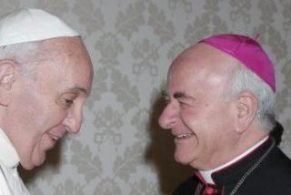 """Monseñor Paglia: """"Muchos jóvenes tienen miedo a casarse"""""""