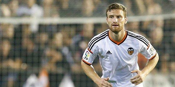 El Madrid se olvida de Otamendi por otro jugador del Valencia