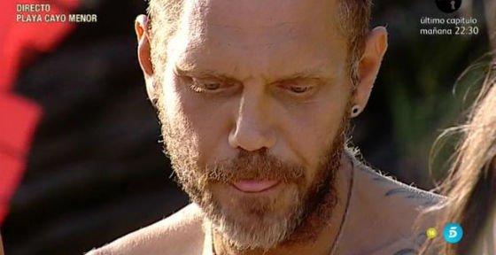 """Nacho Vidal: """"Desde 'Supervivientes' tengo problemas con mi pene, como si estuviera atrofiado"""""""