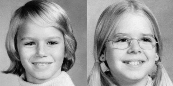 Estas niñas desaparecieron sin dejar rastro hace 40 años... ¡y ahora han encontrado a su asesino!