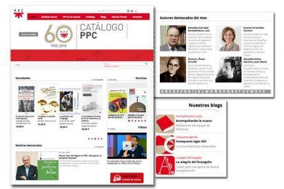 PPC estrena nueva web y se lanza a las redes sociales