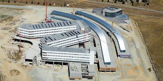 PP, satisfecho por la licitación de las obras para la construcción del nuevo Hospital de Cáceres