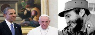La asombrosa predicción de Fidel Castro que le convierte en un 'Nostradamus rojo'