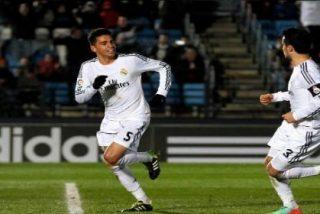El Sporting, cerca de fichar en el Real Madrid