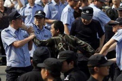 China encarcela miembros de una secta
