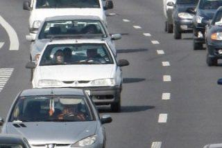 Más de 57.000 desplazamientos de tráfico en Extremadura