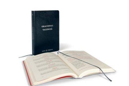 """Cristianos de base no precisan autorización episcopal para """"L'Oracional Valencià"""""""