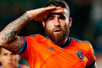 Otamendi no jugará en el Real Madrid
