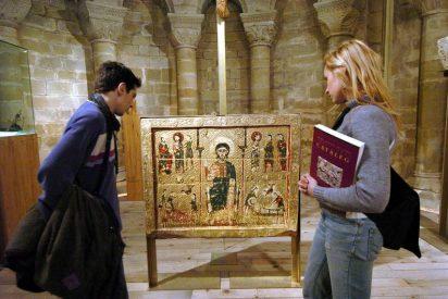 El Museo de Lérida recurre la sentencia sobre los bienes de la diócesis de Barbastro-Monzón