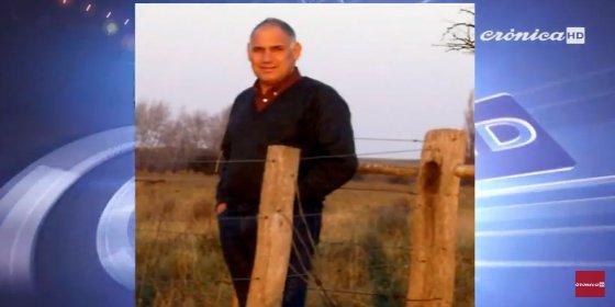El vecino de La Pampa que ha matado a un extraterrestre enano a tiros