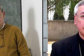 """Monseñor Rico Pavés condena un artículo del cura-escritor: """"Elenco abultado de errores doctrinales"""""""