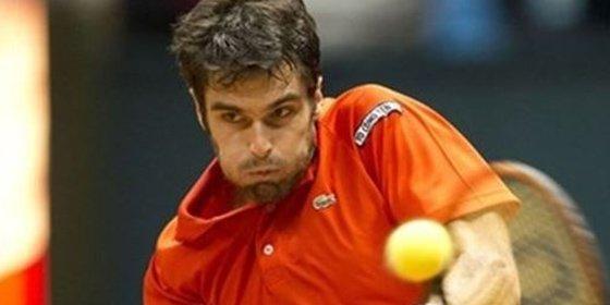 Copa Davis: debacle de España en Rusia tras dejarse remontar un 2-0