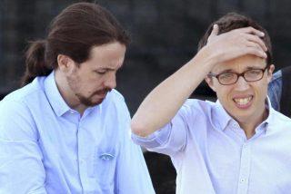 El sondeo de fin de curso de 'El País' da un suspenso a Podemos y calabazas a Pablo Iglesias