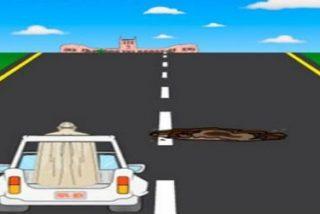 Jóvenes paraguayos crean 'Papa Road', el videojuego del Papa Francisco