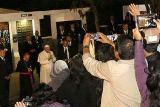 Ecuador recibe al Papa con la esperanza de una sociedad más equitativa, justa y fraterna
