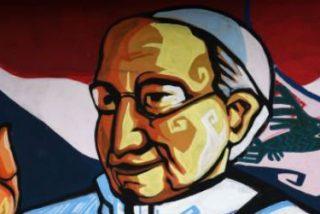 """Parolin sostiene que el Papa """"no va a apoyar a nadie más que a la paz"""" en su gira latinoamericana"""