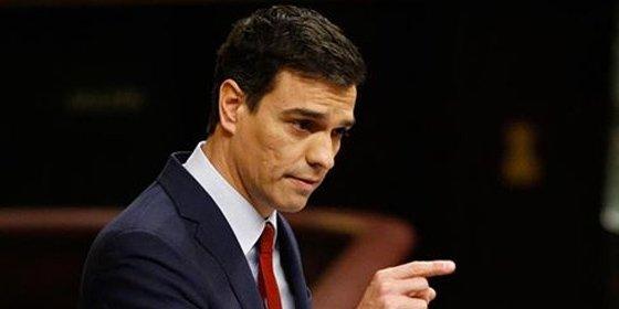 Sánchez, grotesco