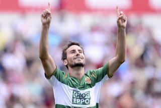 El Deportivo ficha al ex del Madrid por 4 temporadas