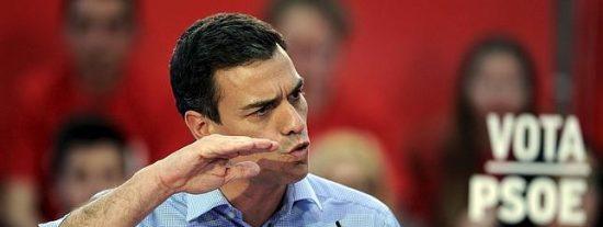 La crisis griega le atraganta a Pedro Sánchez la cena con Pablo Iglesias