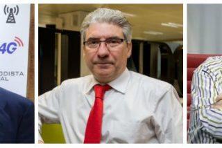 Eduardo Inda y Casimiro García-Abadillo lanzarán sus propios proyectos digitales