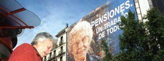 El Gobierno comunica a los sindicatos que las pensiones subirán un 0,25% en 2016