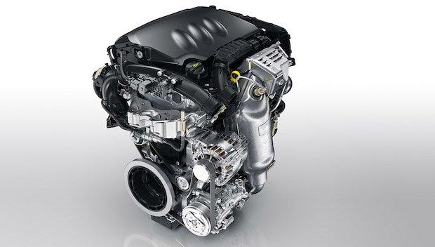 El PureTech de Peugeot, un motor premiado