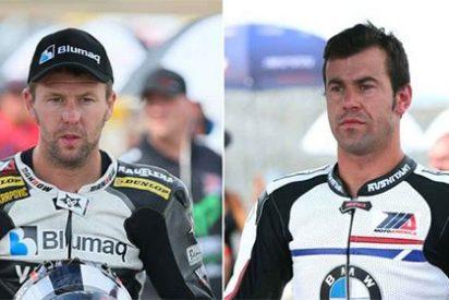 Día negro en el motociclismo: fallecen los pilotos españoles Bernat Martínez y Dani Rivas en Laguna Seca