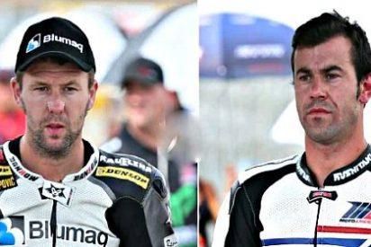[VÍDEO] Así fue el accidente que costó la vida a los pilotos Bernat Martínez y Dani Rivas en Laguna Seca