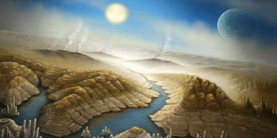 [Vídeo] Así es Kepler-452b: el planeta parecido a la Tierra que podría albergar vida
