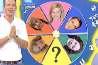 La ruleta de la fortuna de Mediaset siempre le cae a Podemos: ¿Quién será el próximo tertuliano podemita en aparecer?
