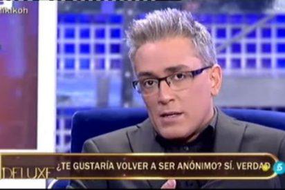 """Kiko Hernández, desenmascarado: """"Se inventó el cáncer de páncreas"""""""