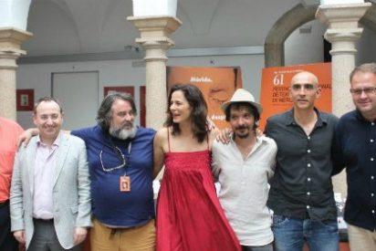 La Medea de Aitana Sánchez Gijón se estrena hoy el Teatro Romano de Mérida