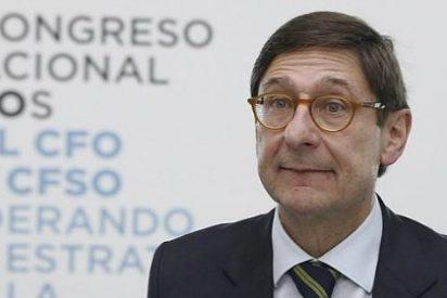 La 'arruinada' Bankia ganó 556 millones hasta junio