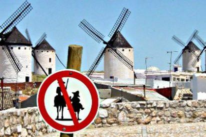 ¿Sabías que casi la mitad de los españoles confiesa no haber leído ni una palabra de 'El Quijote'?