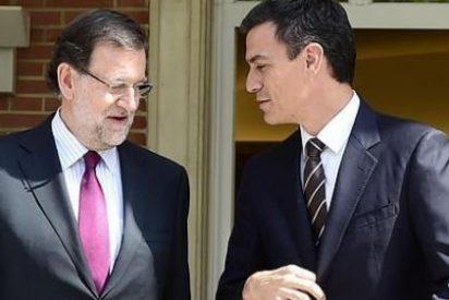 Rajoy acaba con el postureo griego de Sánchez con una jugada redonda