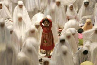 Casi dos millones de musulmanes en España celebran el fin del ayuno de Ramadán