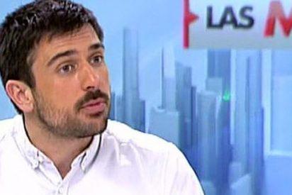 La farsa de la renuncia a su sueldo del senador de Podemos Ramón Espinar