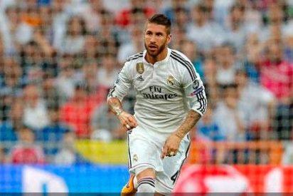 La brutal cantidad que exigen para vender a Ramos