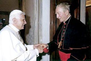 Ratzinger y Martini, unidos en lo esencial