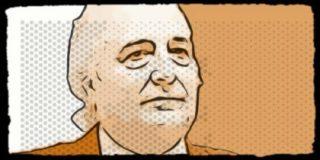 """""""En Atenas se cerraron los bancos, pero no los cafés, y dice George Steiner que mientras existan cafés existirá la noción de Europa"""""""