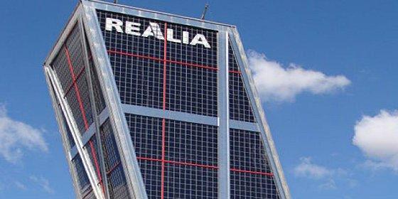 Realia entra en cuarentena por la 'guerra de OPAs: sale del Ibex Small Cap