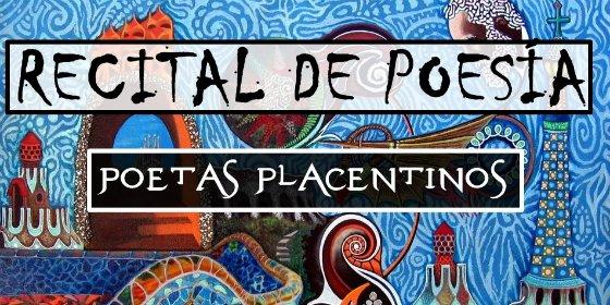 Plasencia acoge un Recital de Poesías