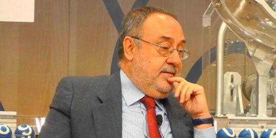 """Relaño: """"No creo que Casillas ni Florentino hayan ganado nada con este feo teatrillo final"""""""