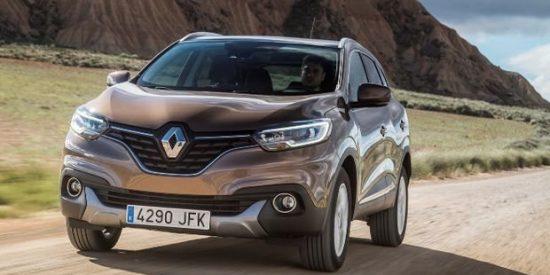 Renault Kadjar, todo para triunfar